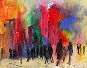 Miki De Goodaboom - The Funeral