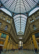 Umberto Art - The Galleria by William Chizek