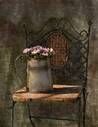 Robin-lee Vieira - The Garden Chair
