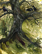 Sherry Shipley - The Gathering Tree