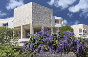 Mariola Szeliga - The Getty Center
