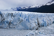 Michele Burgess - The Glacier Advances