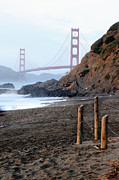 Daniel Ryan - The Golden Gate from...