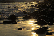 Noel Elliot - The Golden Glow Of Sunrise