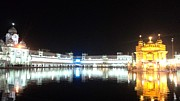 Jyoti Vats - The Golden Temple