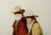 Beards Originals - The Good Ol Boys by Joe Prater
