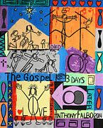 Anthony Falbo - The Gospel