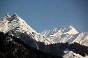 Ramabhadran Thirupattur - The Great Himalayan Range