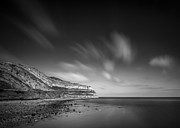 Exposure Framed Prints - The Great Orme Framed Print by David Bowman