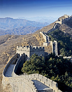 Brendan Reals - The Great Wall of China