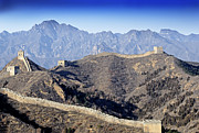 Brendan Reals - The Great Wall of China...