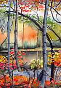 Katherine Miller - The Greenbriar River II