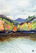 Katherine Miller - The Greenbriar River