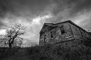 Ver Sprill Photo Originals - The Haunted by Michael Ver Sprill