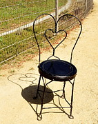 Gandz Photography - The Heart Chair