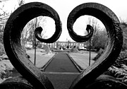 Den Decor Photo Prints - The Heart of Dublin Print by John Daly