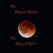 Nava Jo Thompson - The Heavens Declare