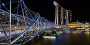 Pete Reynolds - The Helix Bridge -...