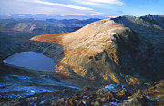 Tess Baxter - The Helvellyn Range and...