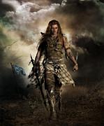Shanina Conway - The Highlander