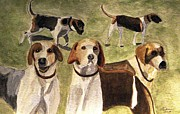 Angela Davies - The Hounds