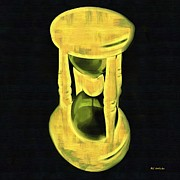 RC deWinter - The Hourglass