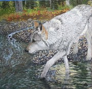 Wolf Creek Originals - The Hunter by Laurie Cartwright