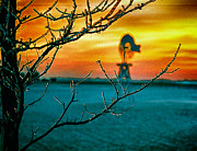 Kimberleigh Ladd - The Ice and the Windmill