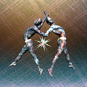 Walter Oliver Neal - The Impossible Dance