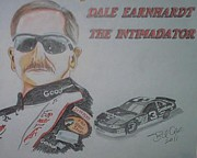 William Cox - The Intimidator