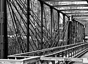 Mary Zeman - The Iron Bridge