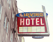 Kevin Klima - The Irving Hotel