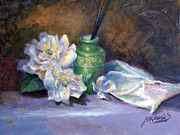 Sharen AK Harris - The Jade Vase