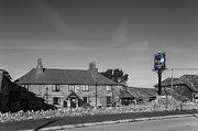 Chris Thaxter - The Jamaica Inn Bodmin...