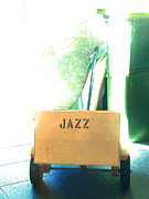 Steve Taylor - The Jazz Box