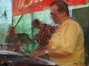 Gary De Capua - The Jazz Trio