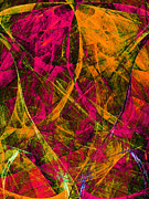 Geometry.color Prints - The Jester 20130510 vertical Print by Wingsdomain Art and Photography