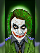 Luis Padilla - The joker - why so...