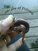 Robin Coaker - The Joy of fishing