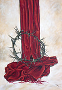 Biblical Originals - The Kings Crown by Ilse Kleyn