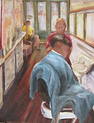 Susan Richardson - The Last Barber Shop