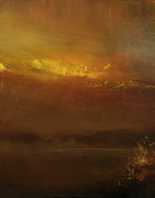 Maurice Sapiro - The Last Cloud