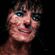 Ginette Callaway - The last of the Cat Women
