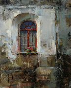 Tibor Nagy - The Layers