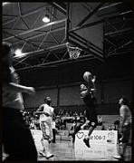 Baskets Photo Originals - The Leap  by Paul Sutcliffe