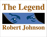 Patrick Collins - The Legend Robert Johnson