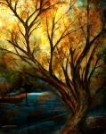 The Light Has Come Print by Shevon Johnson