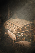 Book Cover Prints - The Light of Knowledge Print by Loriental Photography