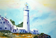 Trisha Gooch - The Lighthouse