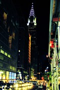 Dan Sproul - The Lights Of New York...